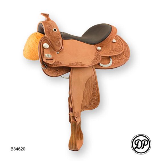 DP FF2207 SM All Rounder Saddle