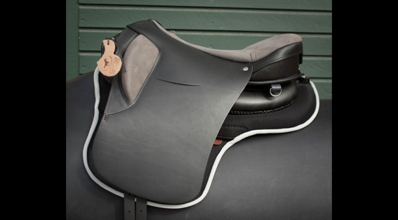 GHOST Roma Saddle