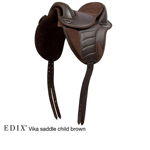 EDIX Vika Kids Saddle