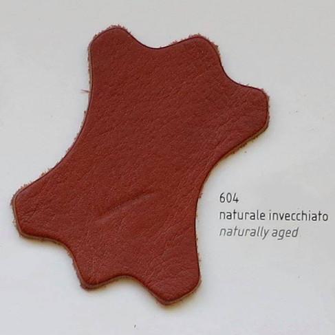 Julia vegetable tanned leather