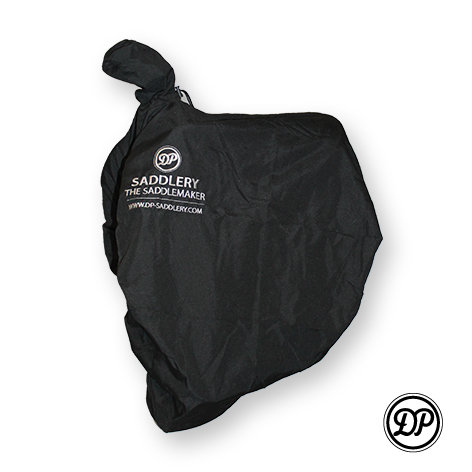 DP Quantum and Western Saddle Cover