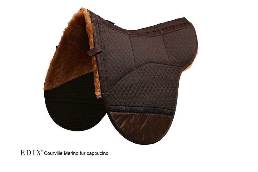 EDIX Courville Merino Saddle Pad