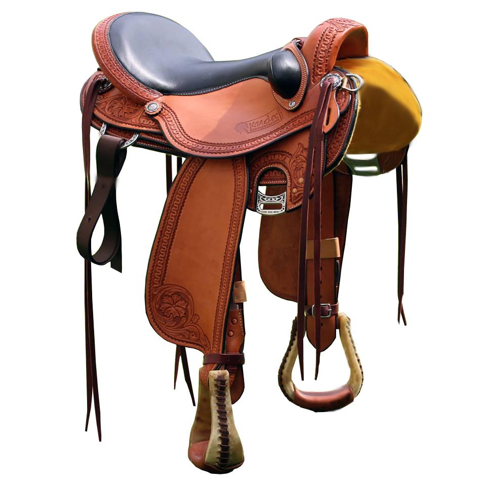 Kuda Flex Saddles   Holistic Equine Saddlery & Tack