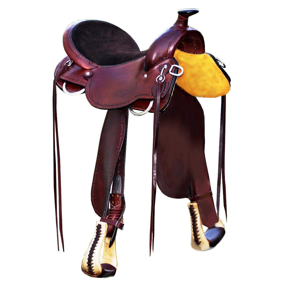Kuda Flex Saddles | Holistic Equine Saddlery & Tack