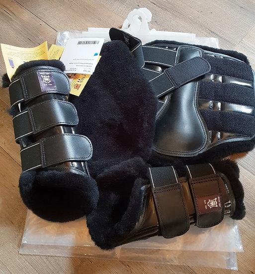Mattes Professional Dressage Boots