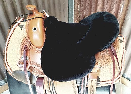Mattes Universal Western Seat Saver
