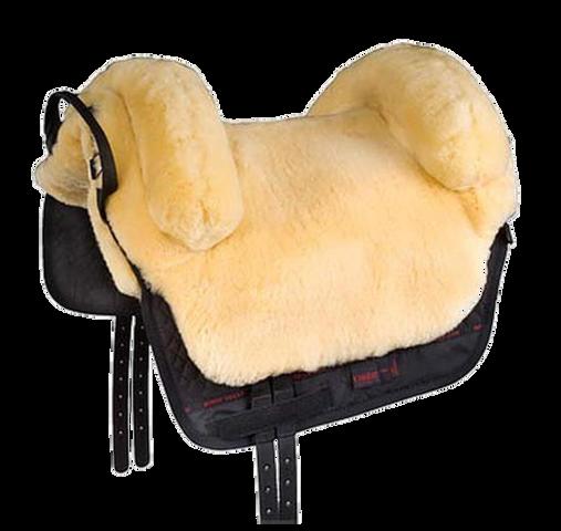 Christ Fur Saddles