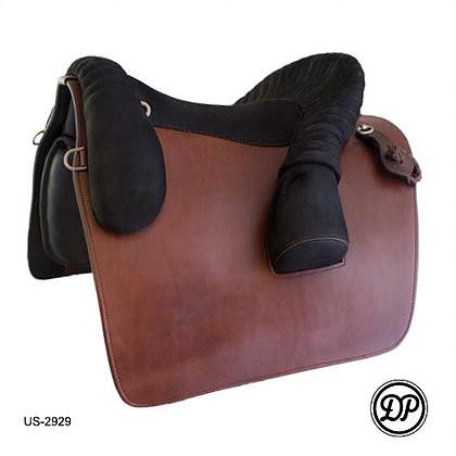 DP Jerez Saddle