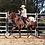Thumbnail: Edix Signor Bareback Saddle