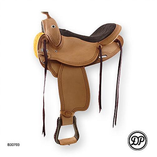 DP FF1300 Nevada Saddle