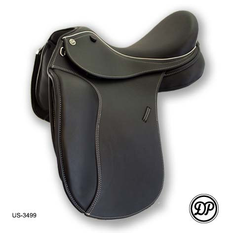 DP Avante Dressage Double Saddle