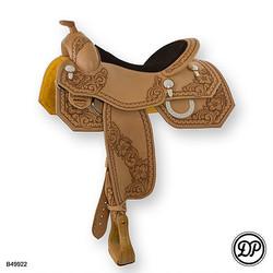 DP Opus Western Saddle