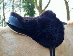 Cavallin Mandriana Saddle