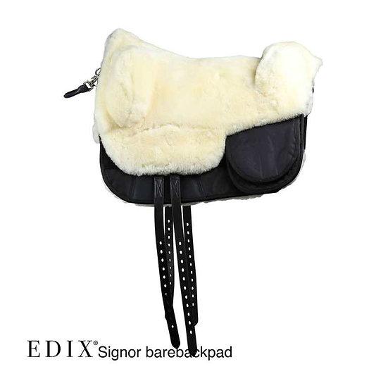 Edix Signor Bareback Saddle