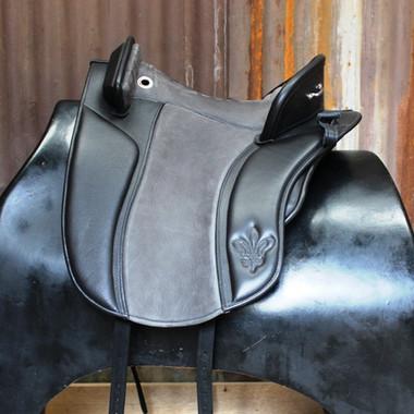 DP Ibero Verano Saddle