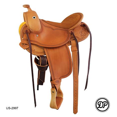 FF SX Vaquero Saddle
