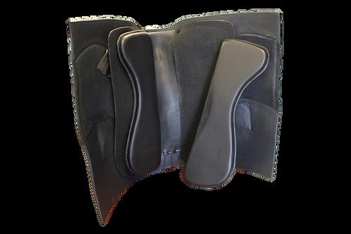 Buckeburger Velcro Panels