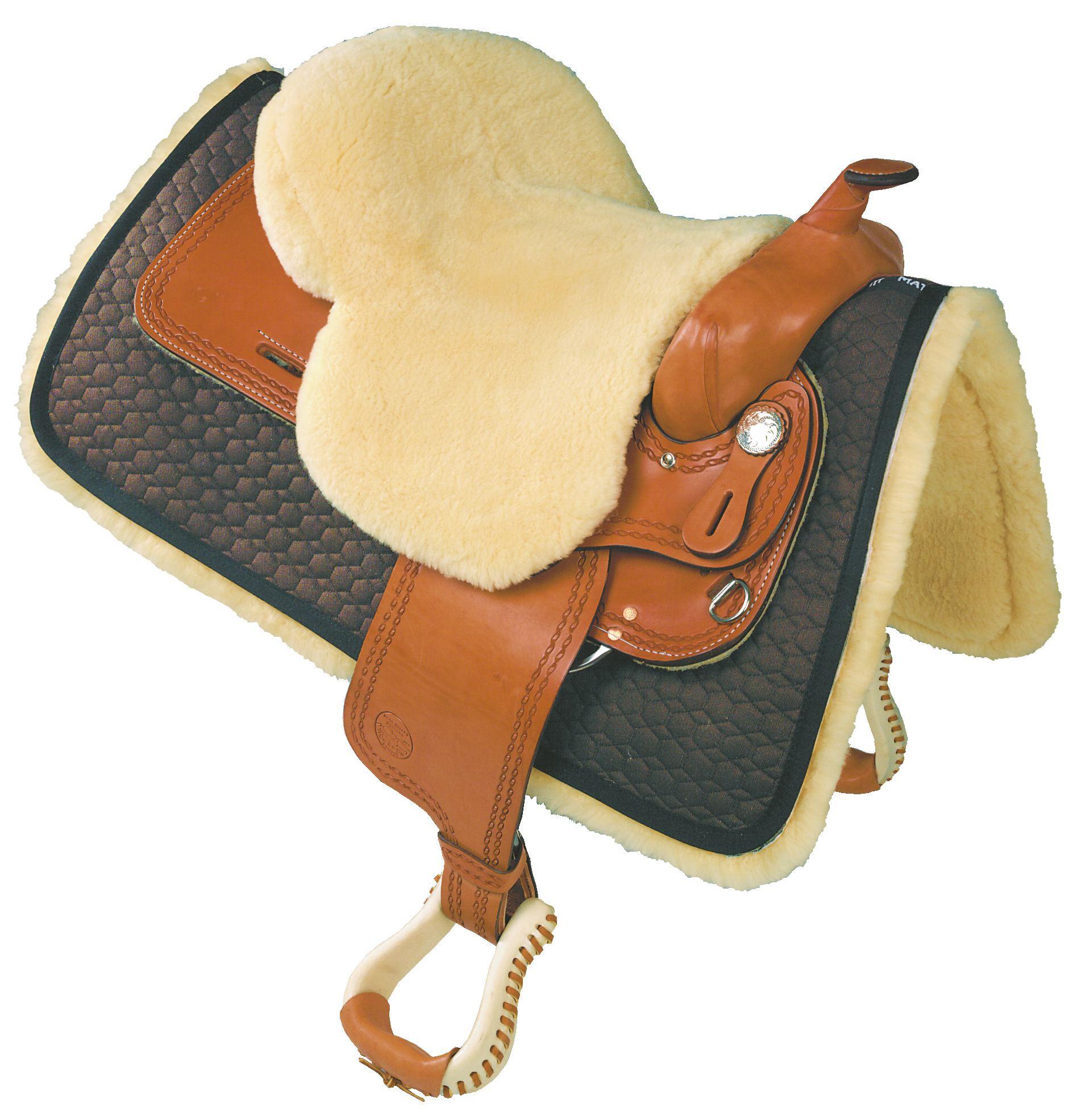 Sheepskin Seat Savers