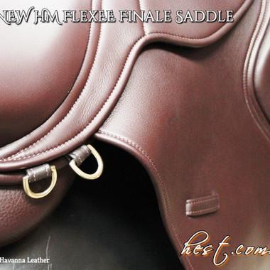 HM FlexEE Finale GP Saddle