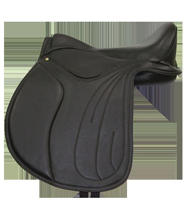 Heather Moffett Vogue GPS (VSD) Saddle