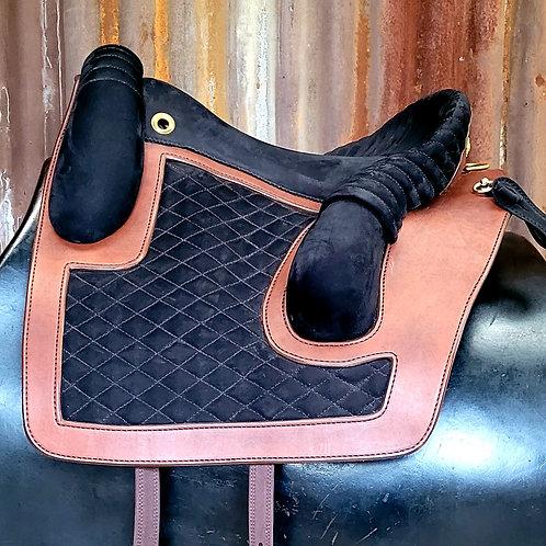 DP Cadiz Deluxe Saddle