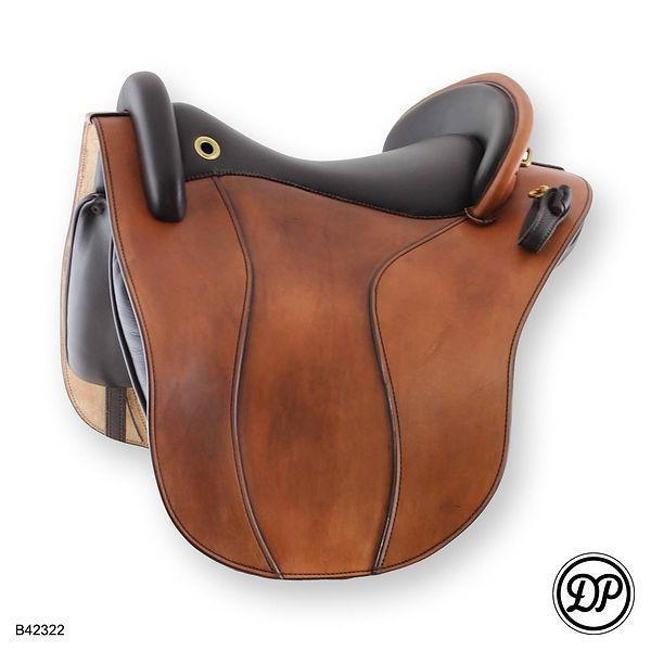 DP Orleans Saddle