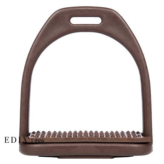 EDIX English Ultra Light Stirrups