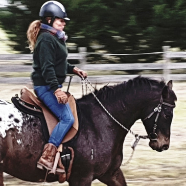 The Ghost Lipica Classic Dressage Saddle