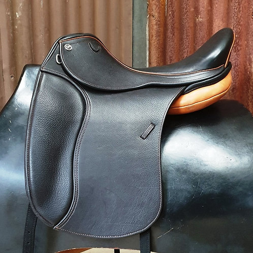 DP Avante Doublee Dressage Saddle