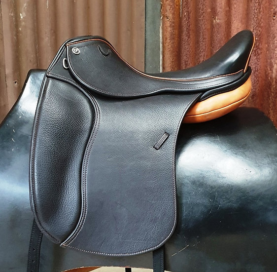 DP Avante Doublee Dressage Saddle