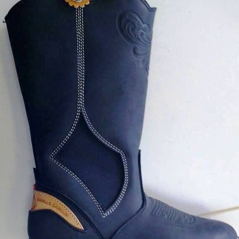 Ranch Boots
