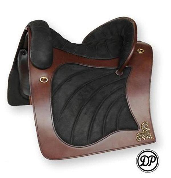 DP Espera Saddle