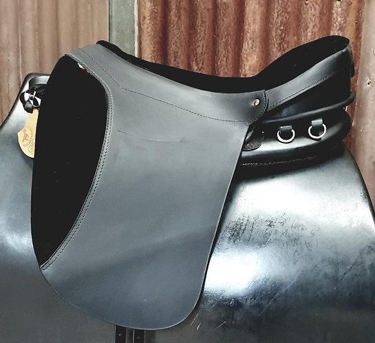 Ghost Classic Lipica Dressage Saddle