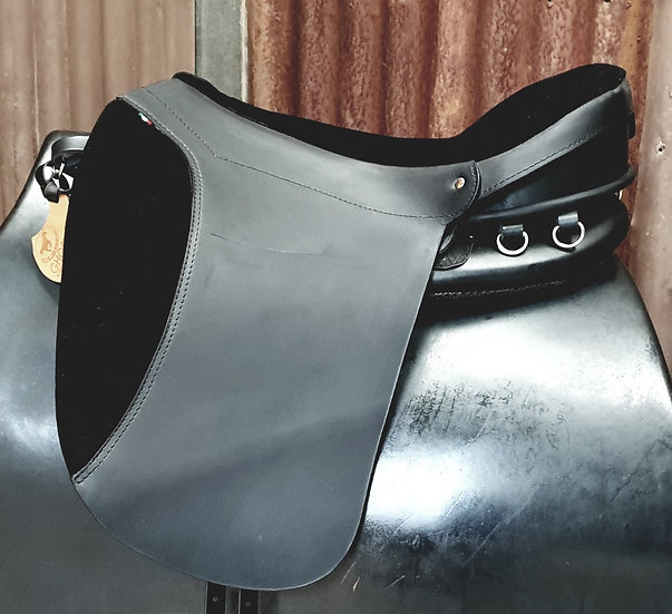 Ghost Classic Lipica Dressage Saddle