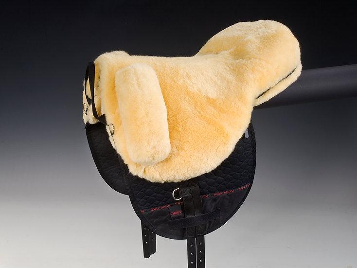 """Fur Saddle """"Premium Plus"""""""
