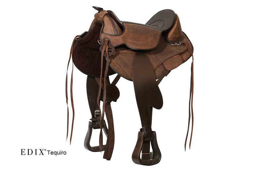 EDIX Tequiro Saddle