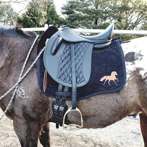 Edix Yasir Dressage Saddle