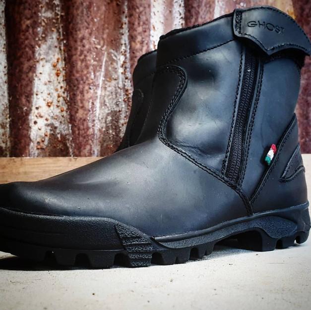 Fantino Boots