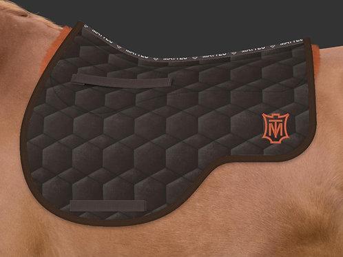 Mattes Eurofit All Purpose Saddle Pad + Sheepskin Panels