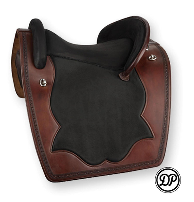 DP Baroque Deluxe Saddle