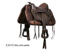 EDIX Billy Kid Saddle