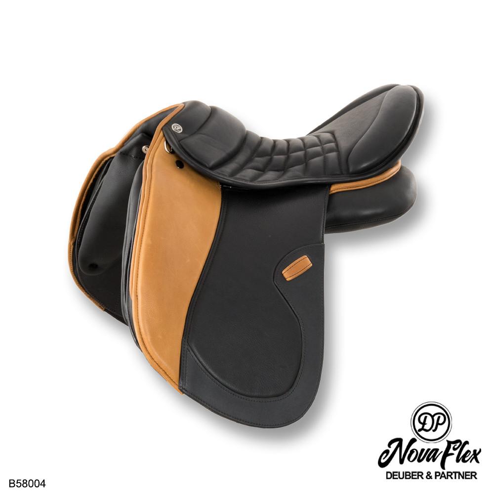 NovaFlex Leon Saddle