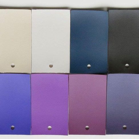Micropell Smooth Synthetic Leather