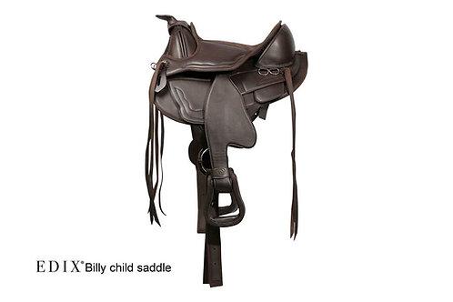 EDIX Billy the Kid Saddle