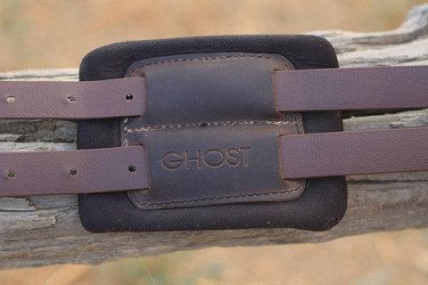 Ghost Saddle Girth Billet Protectors