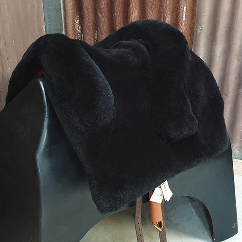 DP Zalea for Buckeburger and Amarant Saddles
