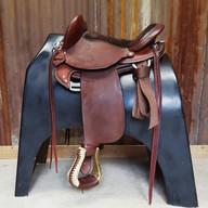 Kuda Aussie Flex Saddle