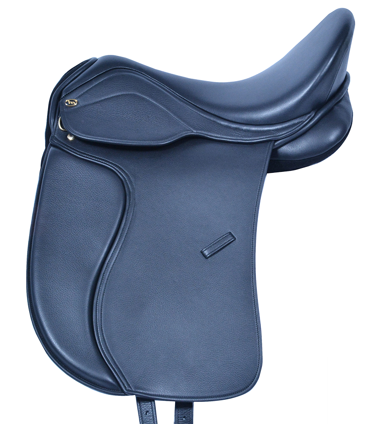 HM FlexEE Finale Dressage Saddle