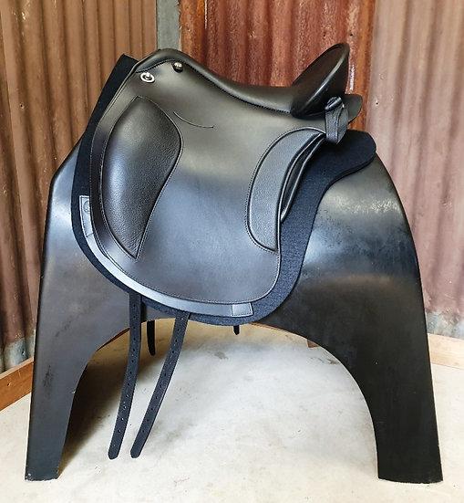 DP El Campo Shorty Saddle