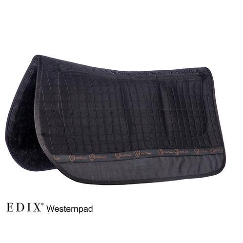 EDIX Universal Western Saddle Pad